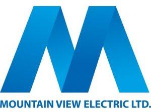 mountain view electric LTD logo